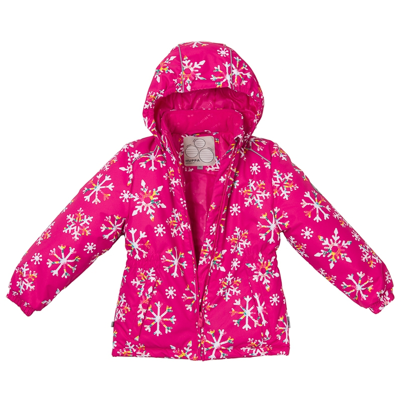 Зимняя Детская Одежда Хуппа