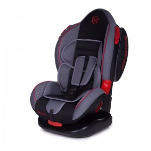 АВТОКРЕСЛО  BABY  CARE  POLARIS  ISOFIX